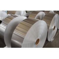China 8011 Alloy Pre Painting Rolled Aluminium Sheet , Painted Aluminum Coil on sale