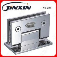 Wholesale Glass Door Hinge (YK-2005) from china suppliers