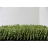 Wholesale High Density Sports Artificial Turf Faux Lawn Grass 20mm - 45mm Pile Height from china suppliers