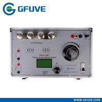 Quality HEAVY CURRENT 1000A PRIMARY CURRENT INJECTION TEST SET for sale