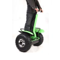 Wholesale Chariot 2000 Watt Electric Scooter Balance 19 Inch With CE / FC / ROHS Certificated from china suppliers