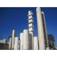 Wholesale Cryogenic Air Separation Plant Nm3/h KDON -1600 / 5600 ASU Molecular Sieve from china suppliers