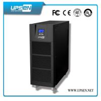 6-20kva Single Phase Uninterrupted Power System UPS Power Supply With Battery Backup