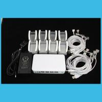 Wholesale COMER open Security Display Holder for Cell Phone and Tablet 8 port alarm system from china suppliers