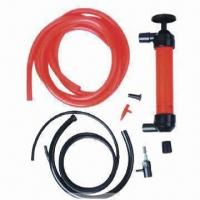 Wholesale New Good Design Plastic Siphon Pump from china suppliers
