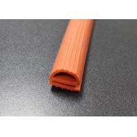 Quality Custom EPDM Rubber Extrusion Seal For Agricultural Equipment Industry for sale