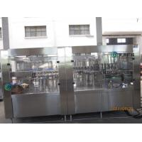 Wholesale Carbonated Drink Filling Machine 4000p/h - 6000p/h capacity / energy drink making machine from china suppliers
