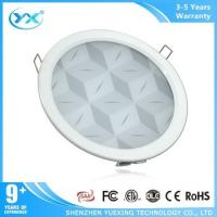Wholesale 130mm 15 watt cob led downlight energy saving with lifud driver from china suppliers