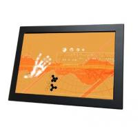Buy cheap Rugged 7 inch VGA RGB Open Frame LCD Monitor with  DC12V from wholesalers