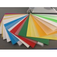 Wholesale Waterproof recyclable Correx Floor Protection Sheets for stationery box from china suppliers
