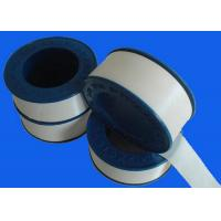 Wholesale Alkali - Resistant PTFE Pipe Seal Tape 12mm width , Teflon Thread Tape from china suppliers