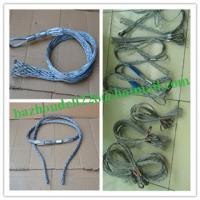 Wholesale Best quality cable socks,low price cable pulling socks,Support Grip from china suppliers
