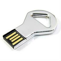 Wholesale Bullet shape Stainess metal usb key 64mb 128mb 256mb 512mb 1g 2g 4g 8g 16g from china suppliers