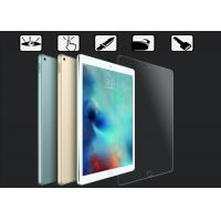 Wholesale Unique Glass Tempered Tablet Screen Protector Cover Anti Fingerprint For IPad Pro from china suppliers