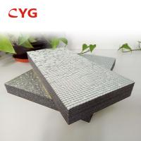 Wholesale Ductwork Insulation HVAC Insulation Foam Closed Cell Cross Linked 25-300kg/m3 Density from china suppliers