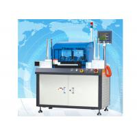 Wholesale Hydraulic Shaped Business Card Cutter Machine 380V 2500cards / Hour from china suppliers
