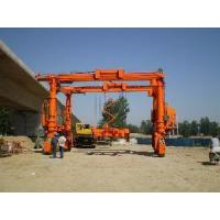 Buy cheap Railway Track Laying Machine from wholesalers