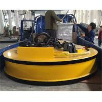 Wholesale 100 Pound Lift Magnets Sheet Lifter , Scrap Yard Rare Earth Magnets from china suppliers