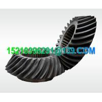 Wholesale Steel Cast Defferential Bevel Gears For Rolling Mill Large Ring Gears from china suppliers
