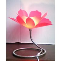 Wholesale colorful table lamp YT701A-2 from china suppliers