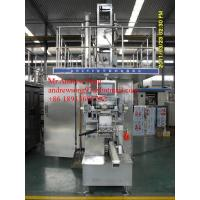 Wholesale aseptic carton filling machine for juice from china suppliers