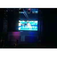 Wholesale High Definition SMD DJ Led Display Church Led Screen Mexico P6 13.5kg from china suppliers