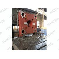 Wholesale Low Pressure Clamping Unit Injection Molding Machine Parts Platen from china suppliers