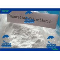 Wholesale Male Sex Health Supplements Generic Priligy  Hydrochloride 129938-20-1 from china suppliers