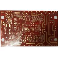 Wholesale Custom Printed Circuit Board / Ip Camera Pcb Board With RoHS Compliant from china suppliers