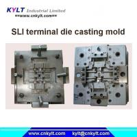 Wholesale Zinc Alloy Die Casting Mould from china suppliers