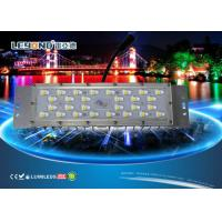 Wholesale 50w 150 Degree Outdoor Led Module Street Light 180lm / W Optical Design from china suppliers
