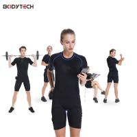 China body fit muscle trainer/ems muscle training gear abs/workout ems/ems training for sale