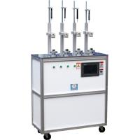 Wholesale Multi Cord Wire Bending Test Machine Electrical Conductivity Test Short Circuit from china suppliers