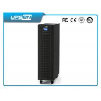 Wholesale Three Phase Online UPS with Short Circuit and Strong Shock Resistance from china suppliers