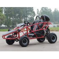 Wholesale 110cc CDI Electirc Start Fully Auto Street Go Karts / 4 Wheel Drive Vehicles from china suppliers