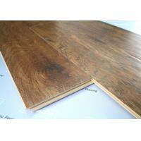 Wholesale Dick ancient oak Hand Scraped Laminate Flooring from china suppliers