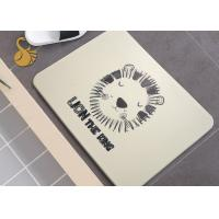 Wholesale Digital Print Non Slip Area Rugs Water Absorb Diatomite Non Slip Bath Mat from china suppliers
