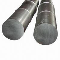 Wholesale Gear Steel Bars, High Fatigue-resistant from china suppliers