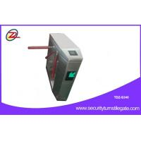 Wholesale LED Indicator Bar code Tripod Turnstile Gate Access Control Turnstyle from china suppliers