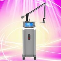 Wholesale Skin Rejuvenation wrinkle removal ultapulse Fractional Co2 Laser/CE from china suppliers