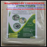 Wholesale All sizes with low price dustproof canvas drop cloth from china suppliers