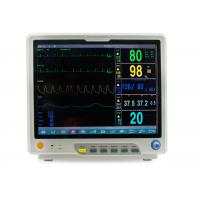 Wholesale High Safety Portable Patient Monitor For Monitoring Adult / Pediatric / Neonate from china suppliers