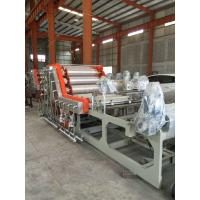 Wholesale SY560-5L1650mm Five Roll Calender Production Line used in PVC Sheet from china suppliers