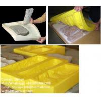 Quality Addition cure silicone rubber for artificial stone products for sale