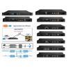 Buy cheap DVB-S2 Encoder Digital TV Modulator 1-2 Channels input ASI RF output Satellite News Gathering from wholesalers