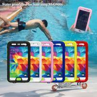 Wholesale Sand Bank Diving Protective Case Waterproof Phone Case  For Iphone 4 4S/5S 5 from china suppliers