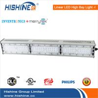 Wholesale Cuboid Shape Led High Bay Light 150W Linear High Bay Led Lighting Fixtures from china suppliers