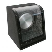 China 2 Voice Coil Car Stereo Boombox , Sealed Portable Boombox Speaker on sale