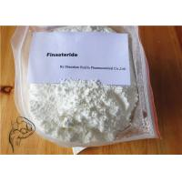 Wholesale Crystalline Hair Loss Treatment Finasteride Propecia Steroid Raw Powder CAS 98319-26-7 from china suppliers