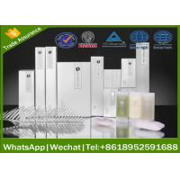 Wholesale China factory 3 star hotel amenities sets, guest amenities, hotel bathroom amenity ,hotel amenities supplier with LOGO from china suppliers